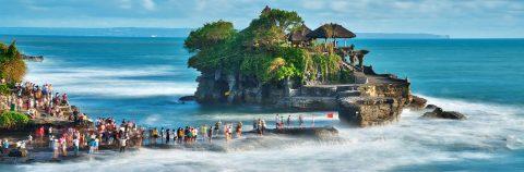 Paket Bali 4D3N