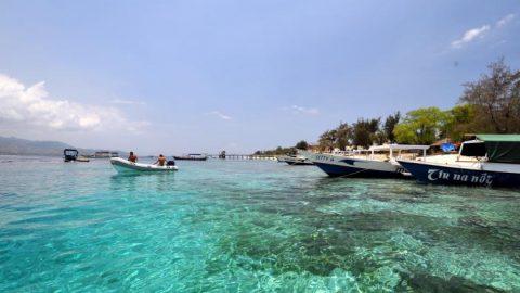 Wisata Lombok 3D2N