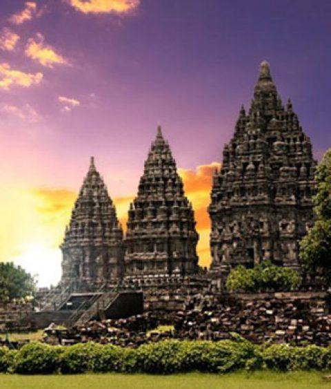 Paket Yogyakarta 3D1N