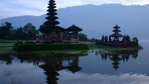JAKARTA – BALI 4H3M